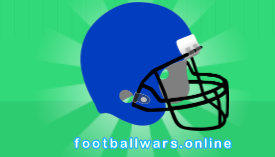 FOOTBALLWARS.online 1# Super bowl football game